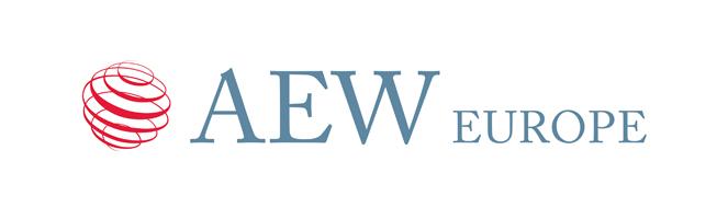 www.aeweurope.com - logo