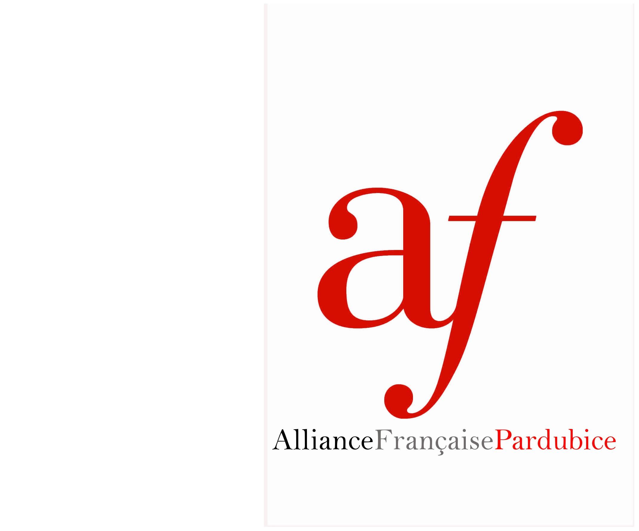 www.francouzstina-pardubice.cz - logo