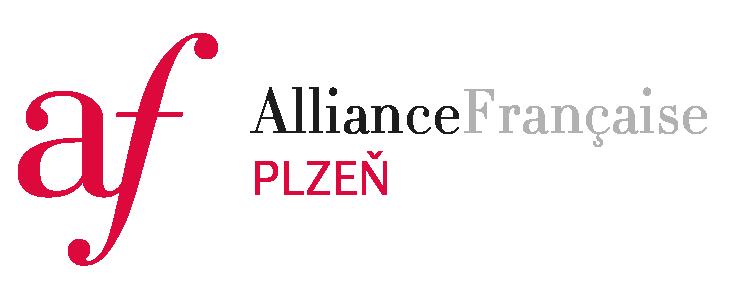 www.alliancefrancaise.cz/plzen/?lang=fr - logo