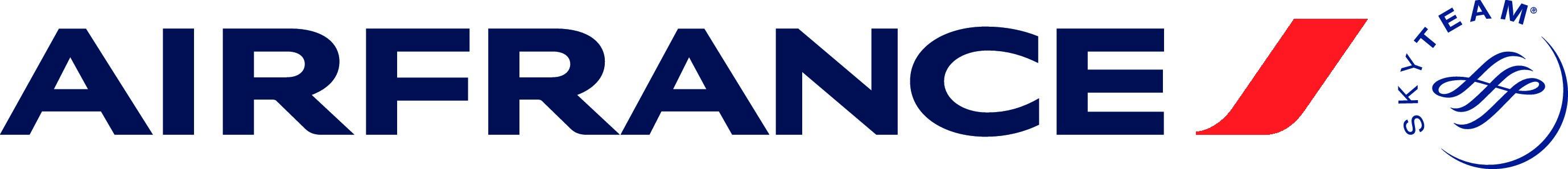 www.airfrance.cz - logo