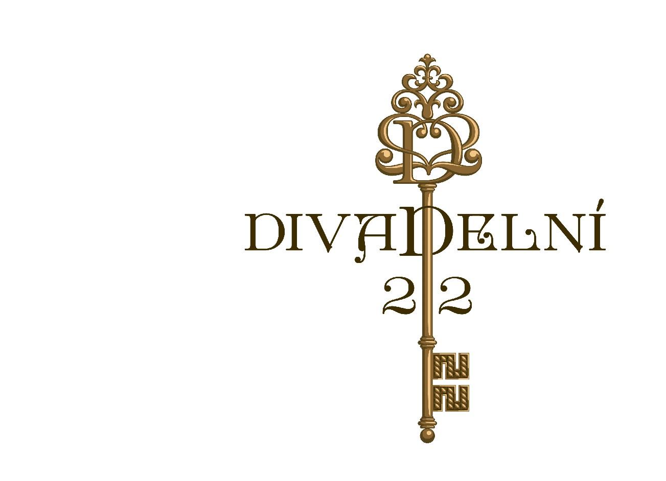 www.divadelni22.com - logo