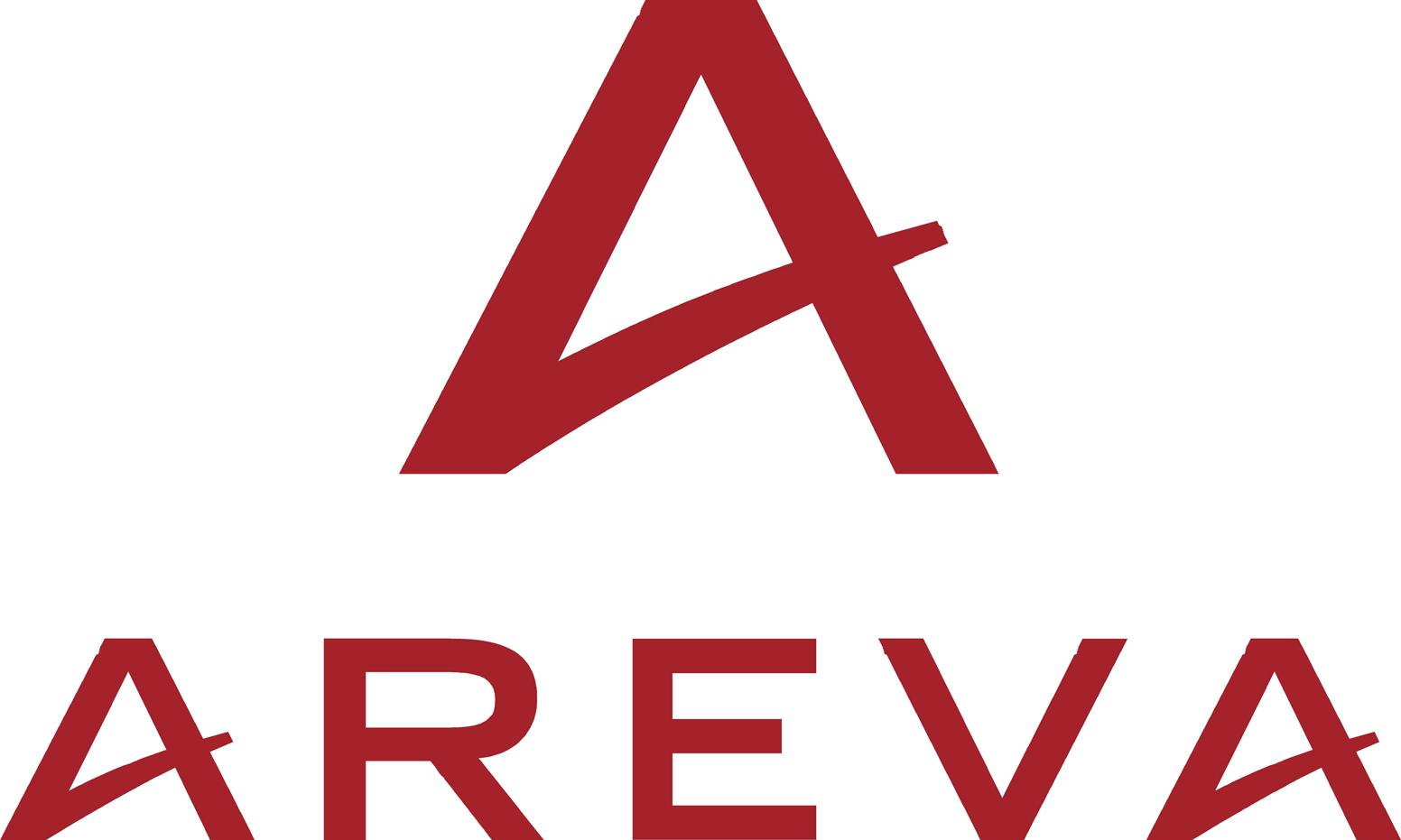 www.areva.com - logo