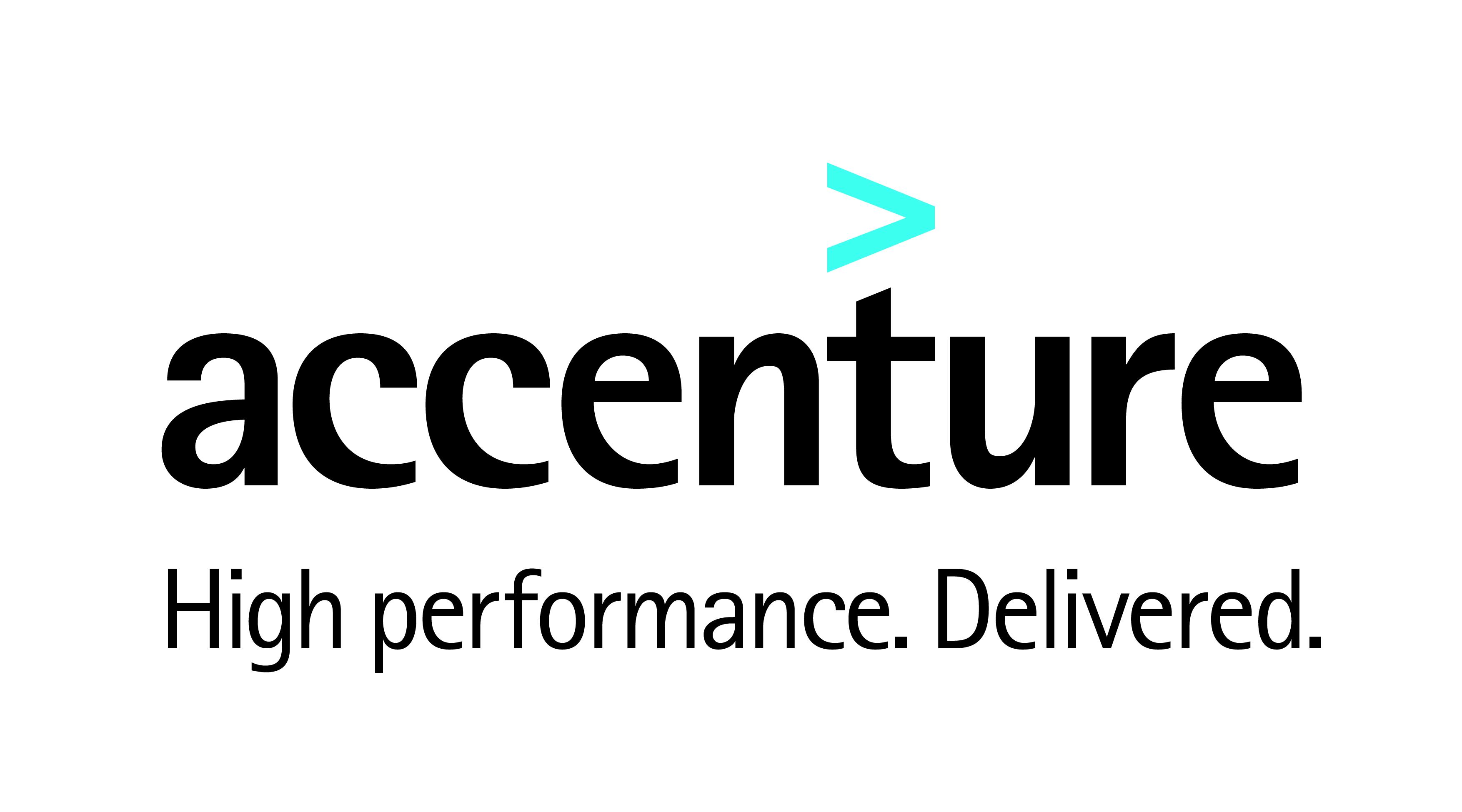 www.accenture.cz - logo