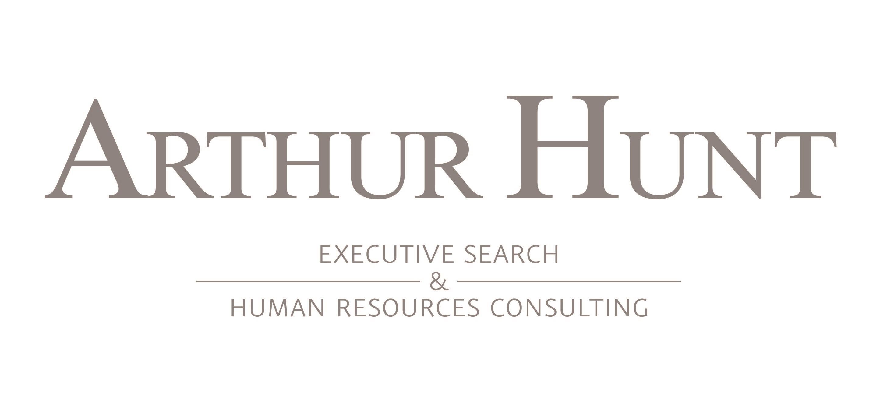 www.arthur-hunt.com - logo