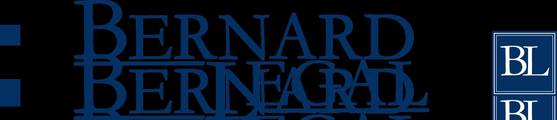 www.bernard-legal.cz - logo