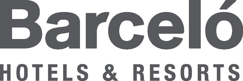 www.barcelo.com - logo