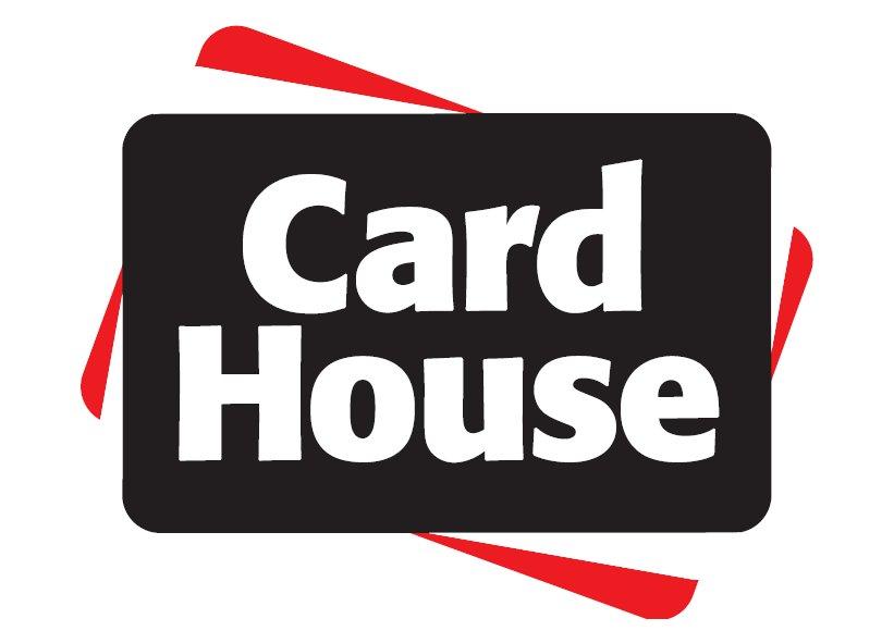 www.cardhouse.cz - logo
