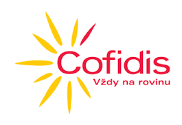 www.cofidis.cz - logo