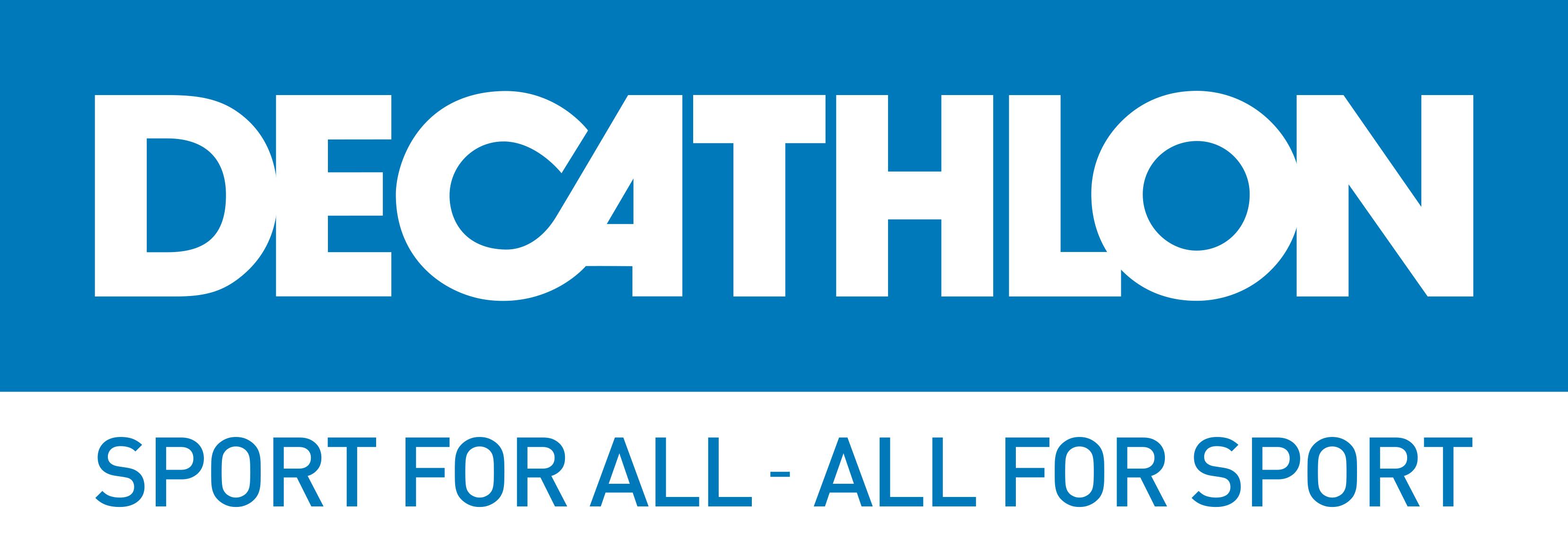 www.decathlon.cz - logo