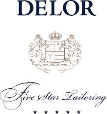 www.delor.cz - logo