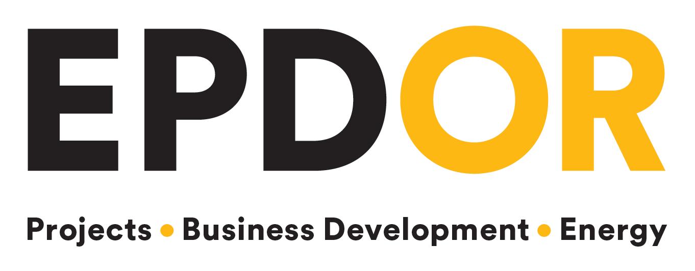 www.epdor.com - logo