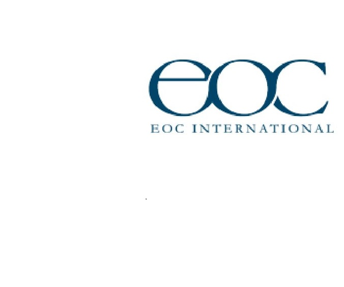 www.eoc.cz - logo