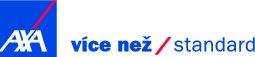 www.axa.cz - logo