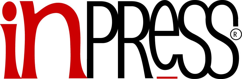 www.inpress.cz - logo