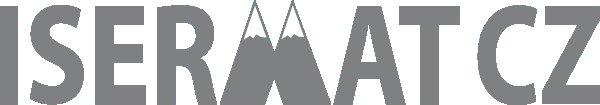 www.isermat.cz - logo