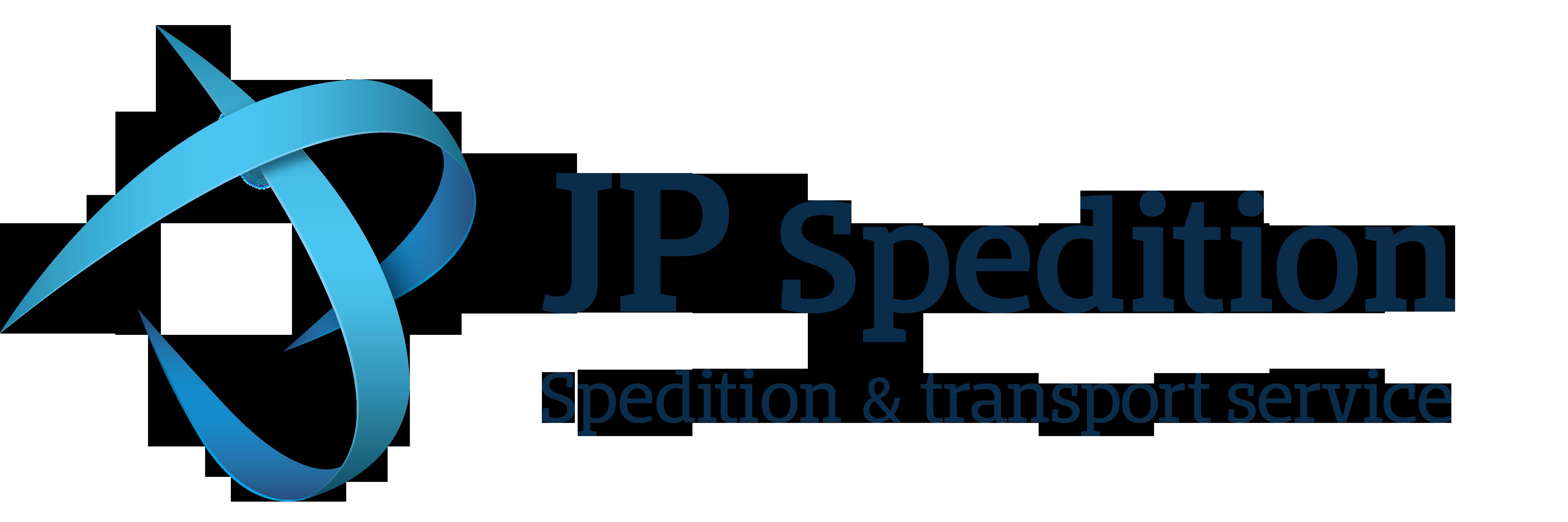 www.jpspedition.cz - logo