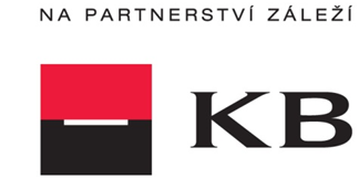 www.kb.cz - logo