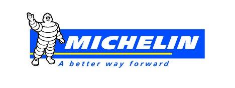 www.michelin.cz - logo