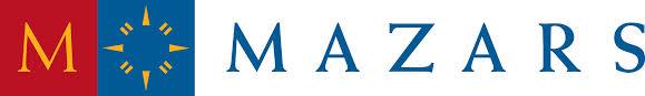 www.mazars.cz - logo
