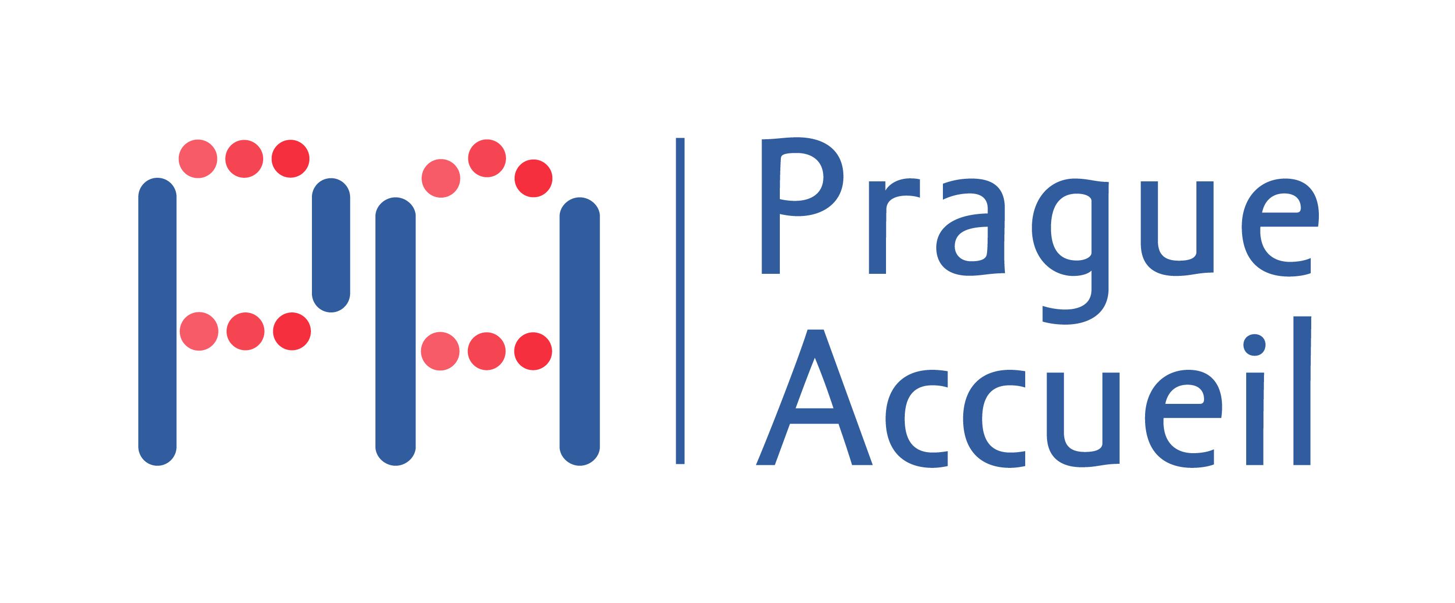 www.pragueaccueil.com - logo