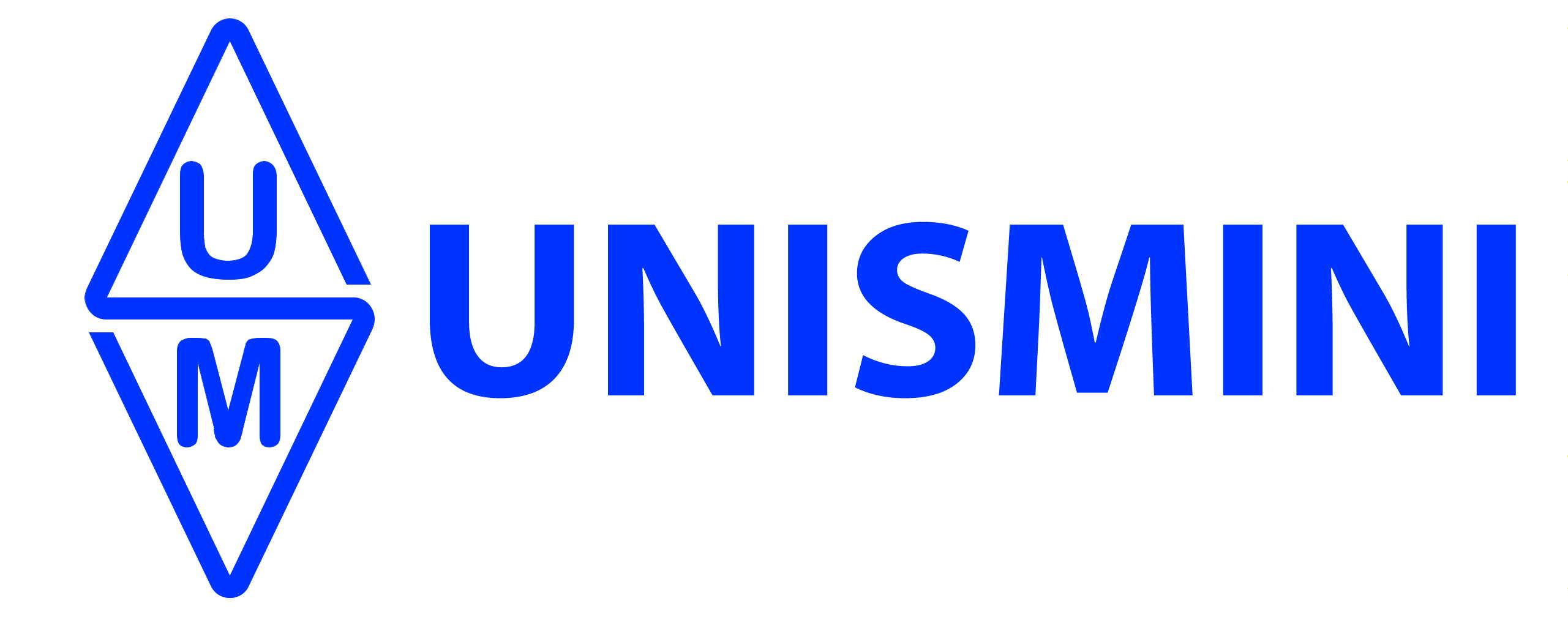 www.unismini.cz - logo