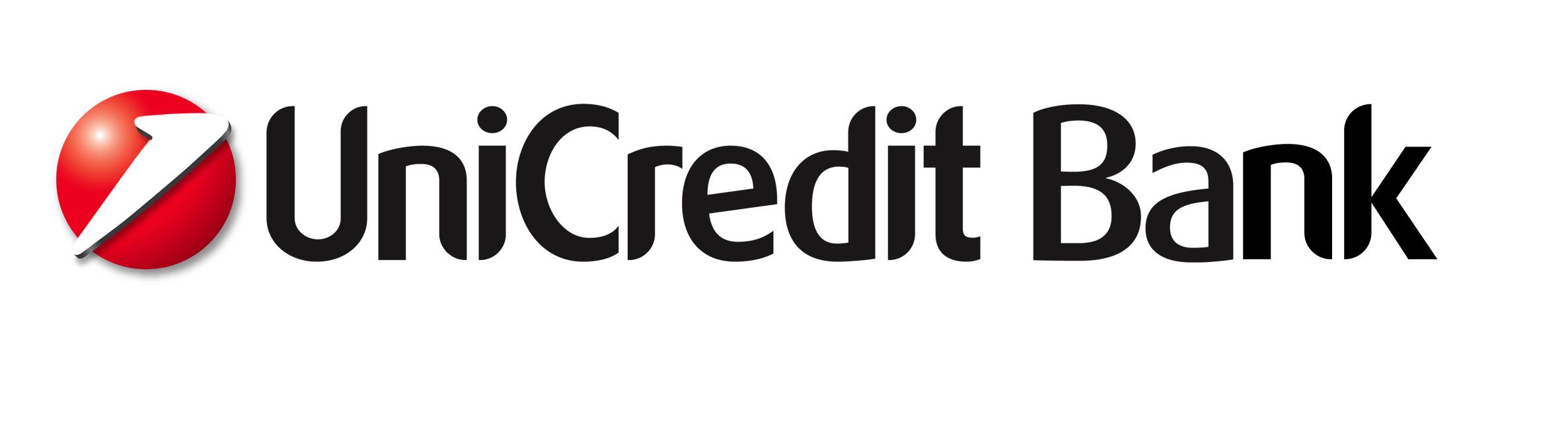 www.unicreditbank.cz - logo