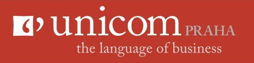 www.unicom-prague.cz - logo