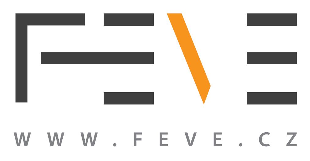 www.feve.cz - logo