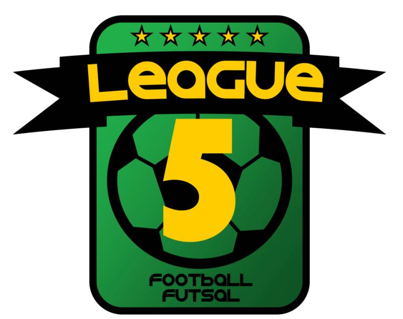www.league5football.com - logo