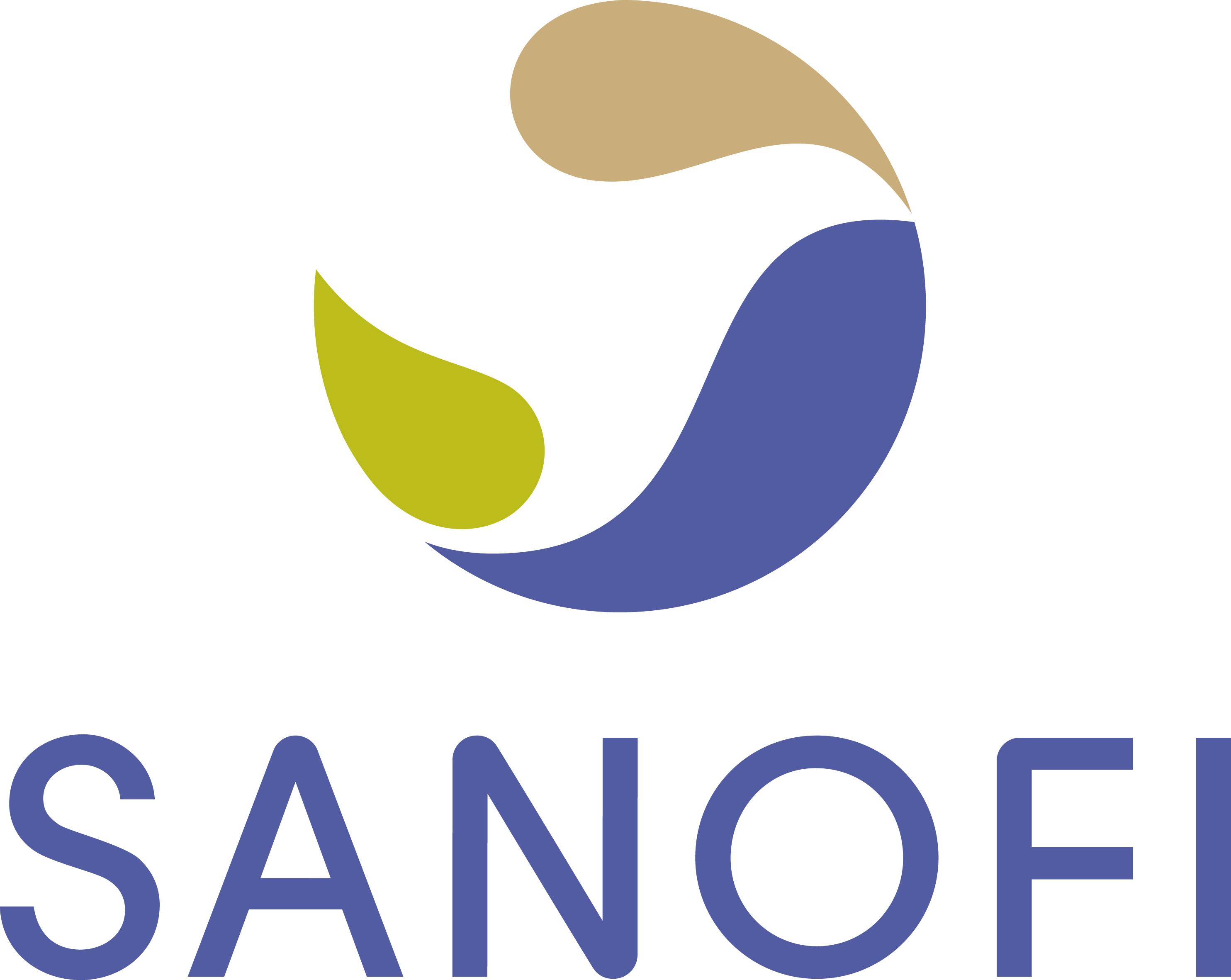 www.sanofi.cz - logo
