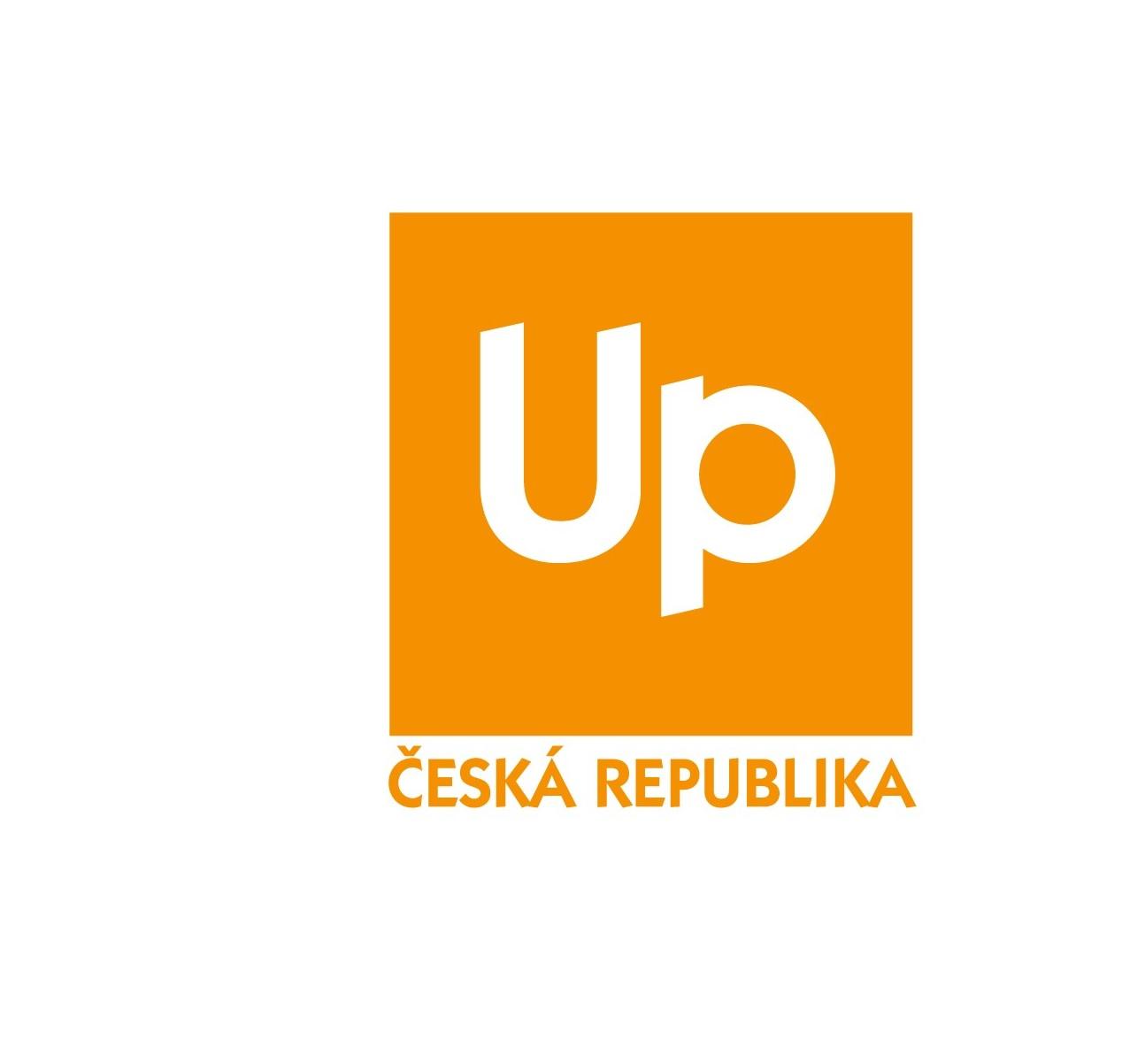 www.upcz.cz - logo