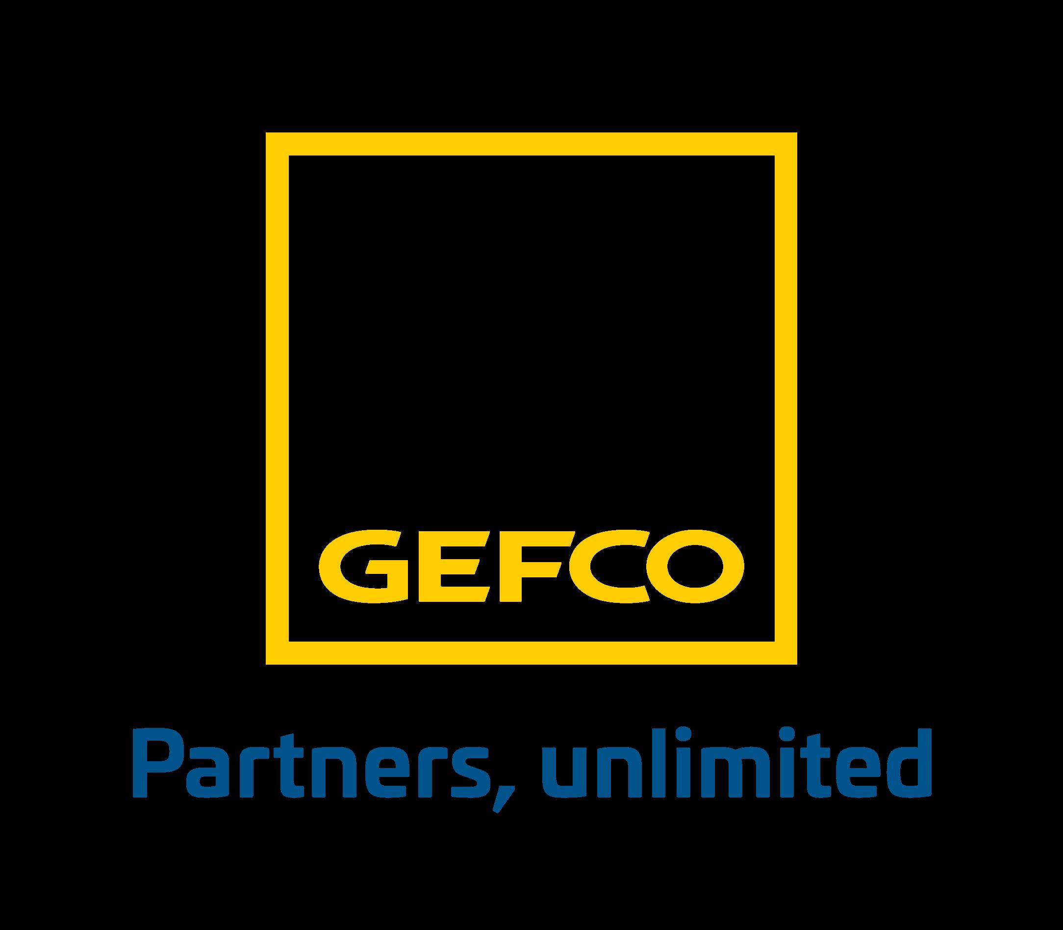 www.gefco.cz - logo