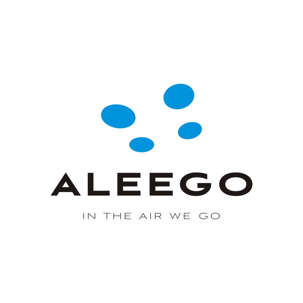 www.aleego.cz - logo