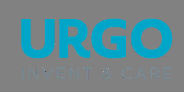 www.urgo.cz - logo
