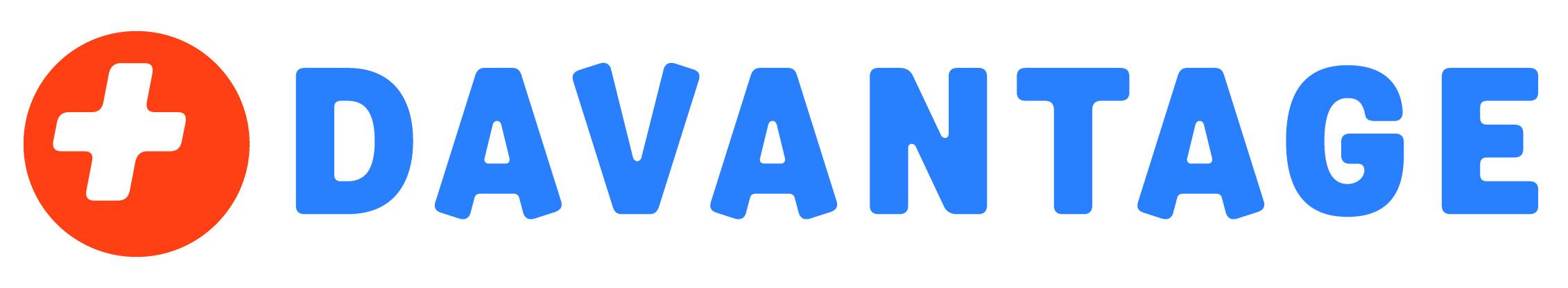 www.davantage.cz - logo
