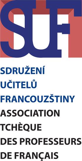 www.suf.cz - logo