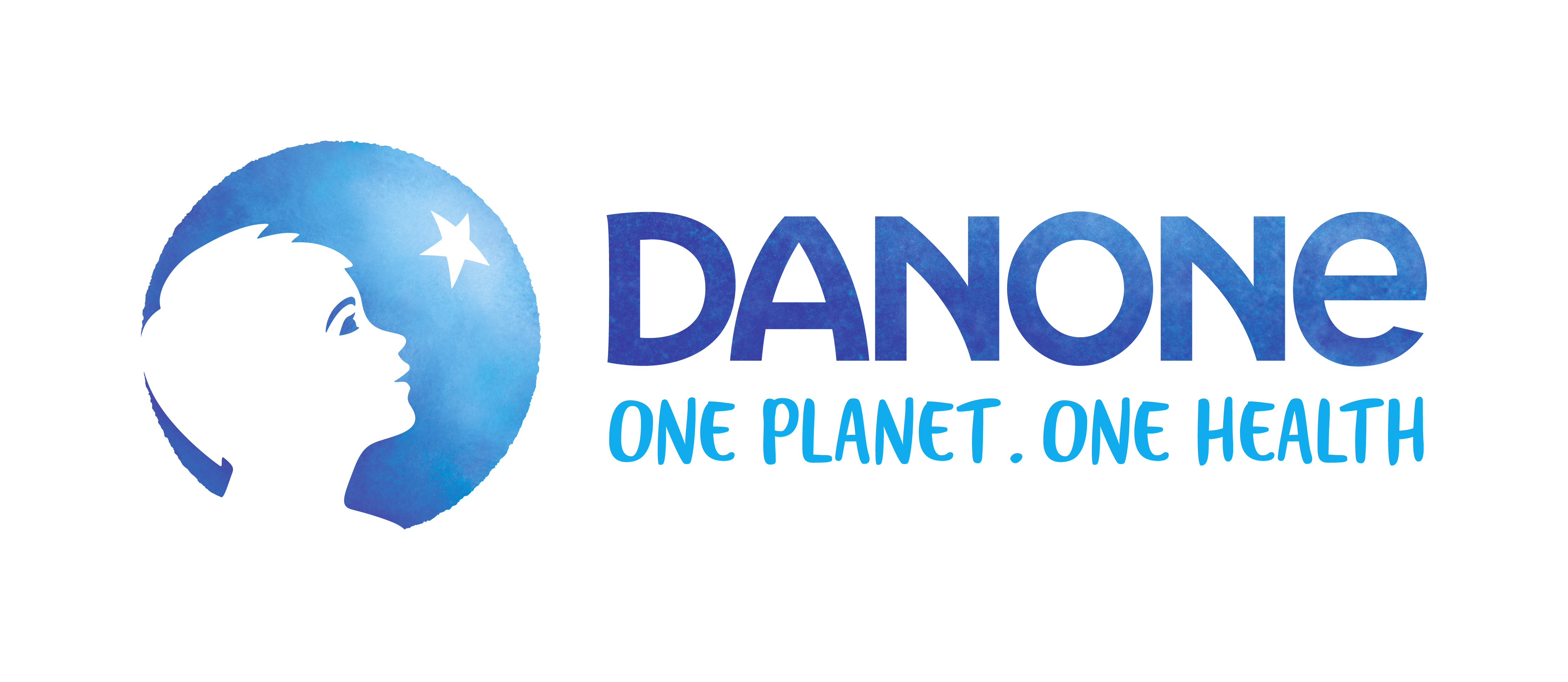 www.danone.cz - logo