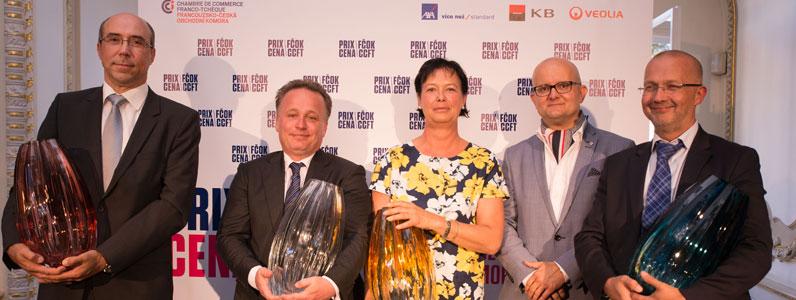 Prix de la chambre de commerce franco tch que for Chambre de commerce franco cambodgienne