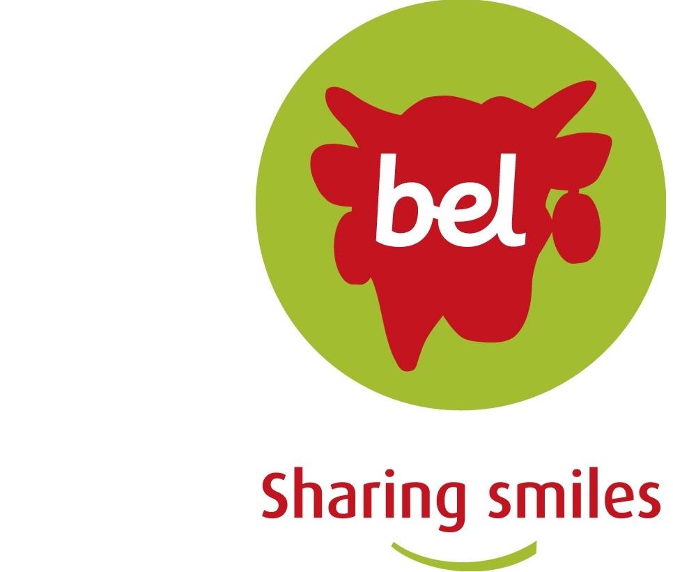 www.groupe-bel.com - logo