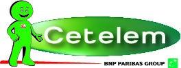 www.cetelem.cz - logo