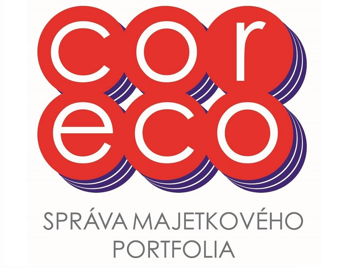 www.coreco.cz - logo
