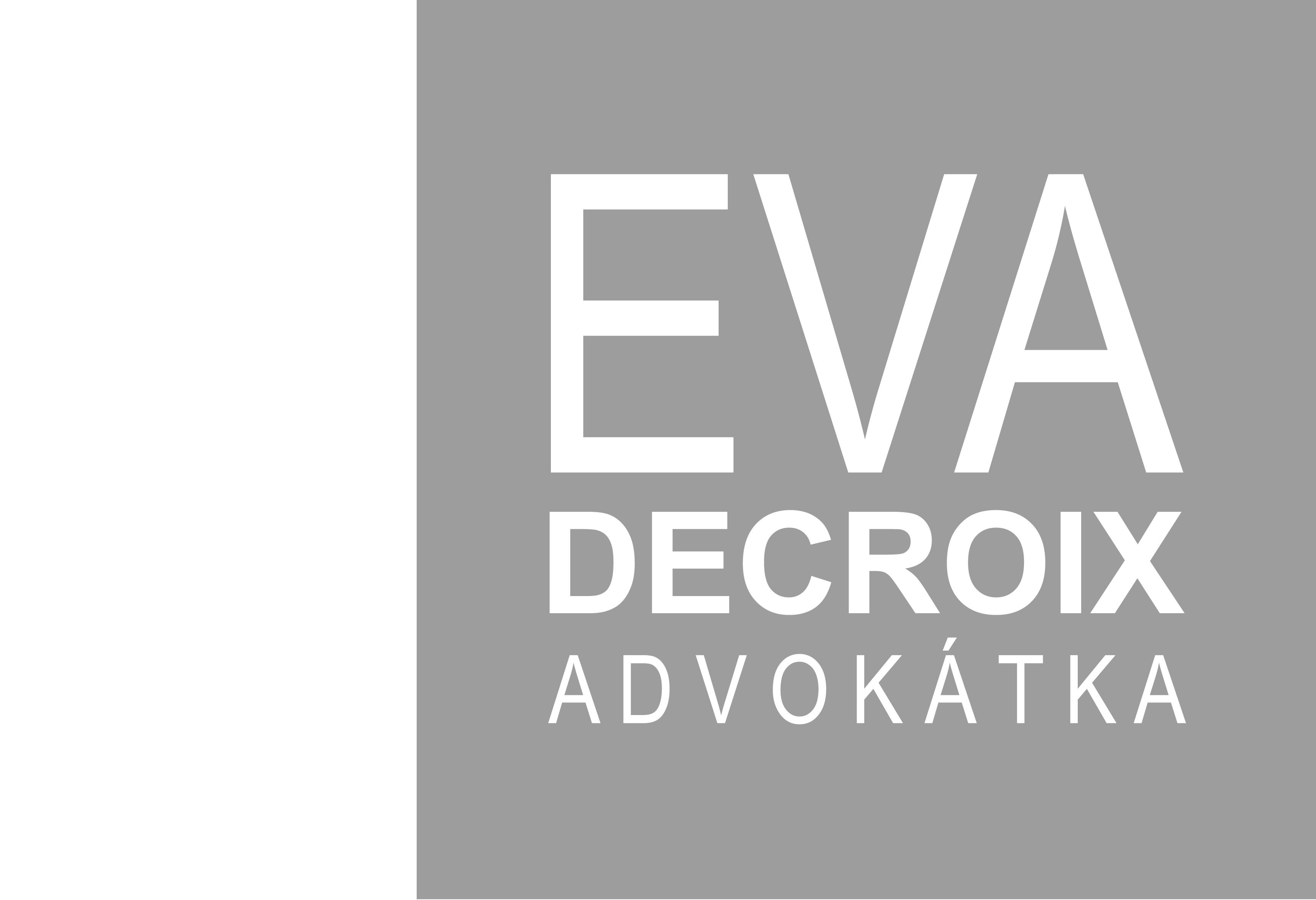 www.decroix.cz - logo