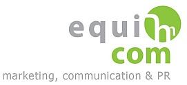 www.equicom.cz; www.equistand.eu - logo