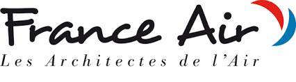 www.france-air.com - logo