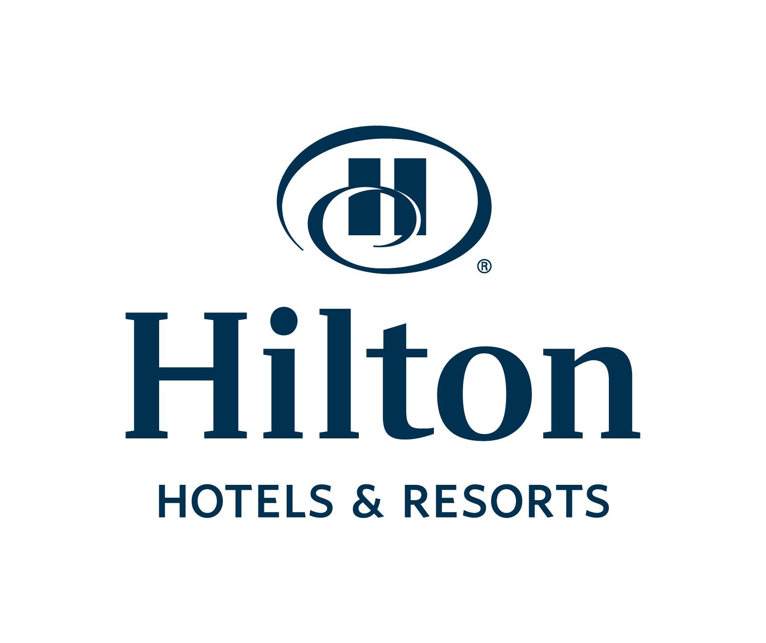 www.hiltonprague.com - logo