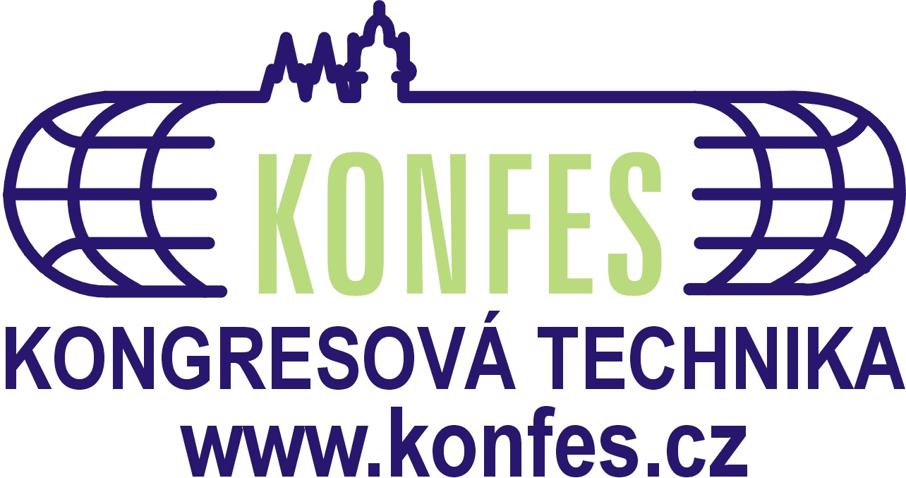 www.konfes.cz - logo