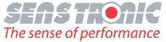 www.senstronic.com - logo
