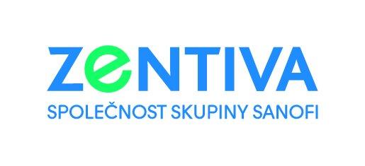 www.zentiva.cz - logo