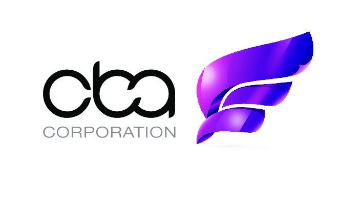 www.cbacorp.cz - logo