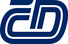 www.cd.cz - logo